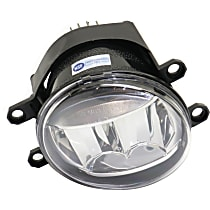 Fog Light Assembly - Passenger Side, LED, without F Sport Package