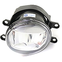 Fog Light Assembly - Driver Side, LED, without F Sport Package