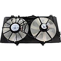 Radiator Fan - Fits 3.5L, w/ Tow Pckg.