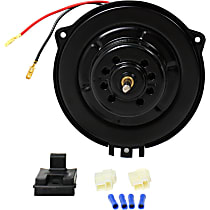 Blower Motor (w/o Wheel), w/ 2-Lead Wires
