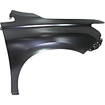 Fender - Front, Passenger Side, CAPA CERTIFIED