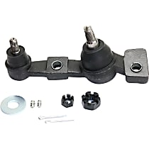 Ball Joint Front Lower Driver Side For RWD