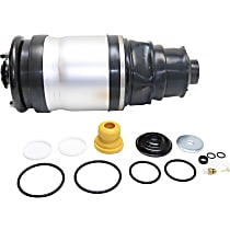 Air Spring - Rear, Driver or Passenger Side