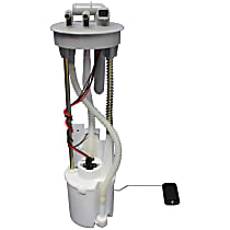 Electric Fuel Pump With Fuel Sending Unit; For Bosch Engine Design