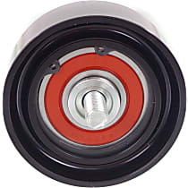 Replacement REPL317402 Accessory Belt Idler Pulley - Direct Fit, Sold individually