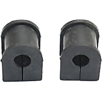 Replacement REPL501203 Sway Bar Bushing - Rubber, Direct Fit, Set of 2