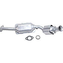 Front Driver Side Catalytic Converter For Models with 4.6L Eng 46-State Legal (Cannot ship to CA, NY or ME)