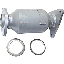 Catalytic Converter - 46-State Legal (Cannot ship to CA, CO, NY or ME)