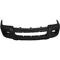 CAPA Certified Front Bumper Cover