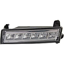 Driver Side Driving Light