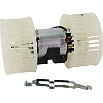 Blower Motor, w/ Dust Filter Type, (124 Chassis)