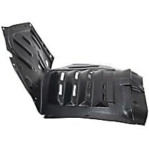 Fender Liner - Front, Driver Side, Front Section