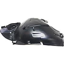 Fender Liner - Front, Driver Side, Front Section, Sedan/Wagon