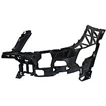 Radiator Support Cover - Models With AMG Styling Package