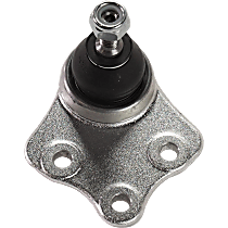 Ball Joint Front Upper Driver or Passenger Side For RWD Models