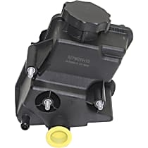 Replacement REPM289403 Power Steering Reservoir - Direct Fit, Sold individually