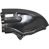 Passenger Side Engine Splash Shield