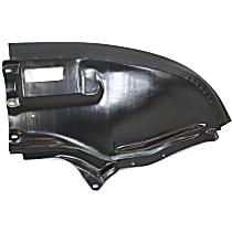 Engine Splash Shield - Front, Passenger Side