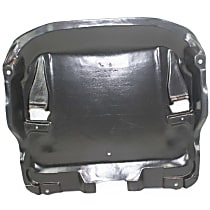 Engine Splash Shield - Center