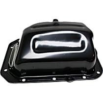 Steel Oil Pan