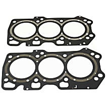 Replacement REPM312724 Cylinder Head Gasket - Direct Fit, Set of 2