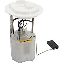 Passenger Side Electric Fuel Pump With Fuel Sending Unit