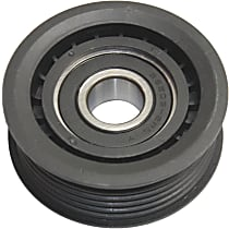 Replacement REPM317404 Accessory Belt Idler Pulley - Direct Fit, Sold individually