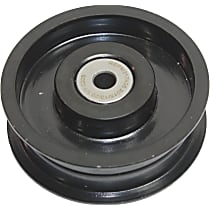 Replacement REPM317405 Accessory Belt Idler Pulley - Direct Fit, Sold individually