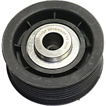 Replacement REPM317407 Accessory Belt Idler Pulley - Direct Fit, Sold individually