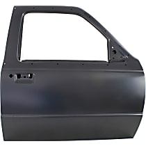 Front, Passenger Side Door Shell