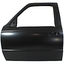 Front, Driver Side Door Shell