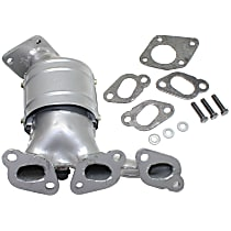 Front Firewall Side Catalytic Converter For Models with 3.0L Eng 46-State Legal (Cannot ship to CA, CO, NY or ME)
