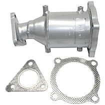 Front Precat Catalytic Converter For Models with 1.8L Eng with 46-State Legal (Cannot ship to CA, CO, NY or ME)