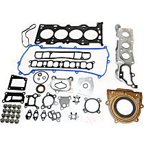 Replacement REPM962507 Engine Gasket Set - Overhaul, Direct Fit, Set