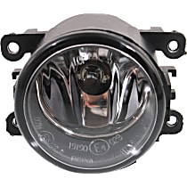 Fog Light Assembly - Driver or Passenger Side, SR/SE-R Models