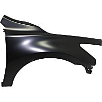 Fender - Front, Passenger Side, Sedan, CAPA CERTIFIED
