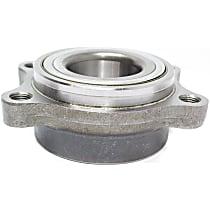 Wheel Bearing - Rear, Driver or Passenger Side, Sold individually