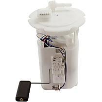 In-Tank Electric Fuel Pump With Fuel Sending Unit