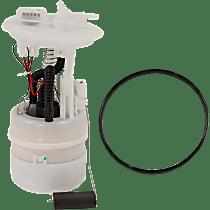 Fuel Pump Module For Nissan Altima Maxima Quest None-CA Emissions, 2 Fuel Line Connector