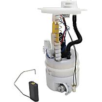 Electric Fuel Pump With Fuel Sending Unit, FWD, 4 Cyl, 2.5L eng.