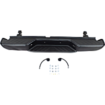 Replacement Step Bumper