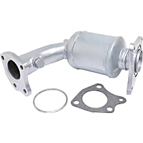 Catalytic Converter Front Firewall Side, For Models with 3.5L Eng California Emissions 47-State Legal (Cannot ship to CA, NY or ME)