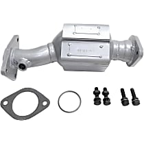 Front Passenger Side Catalytic Converter For Models with 4.0L Eng 46-State Legal (Cannot ship to CA, CO, NY or ME)