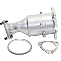 Catalytic Converter Front Passenger Side, For Models with 3.3L Eng California Emissions 47-State Legal (Cannot ship to CA, NY or ME)