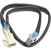 Replacement REPP381201 Oxygen Sensor Harness - Direct Fit