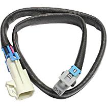 Replacement REPP381201 Oxygen Sensor Harness - Direct Fit