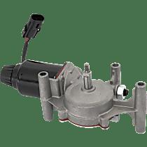 Headlight Motor, New