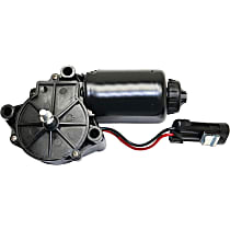 Passenger Side Headlight Motor