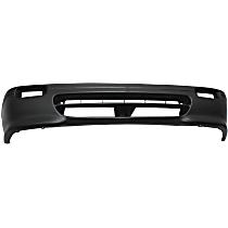Front Bumper Cover, Primed, Sedan - 4-Door