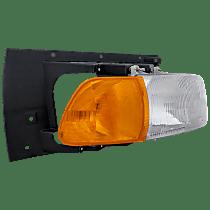 Headlight - Passenger Side